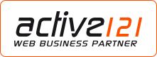 Active121 - web business partner