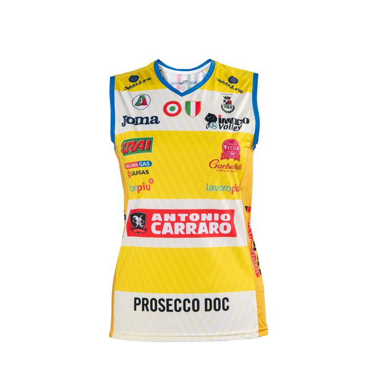 volley | imoco antonio carraro